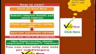 Presenting eindia Voting(1).wmv