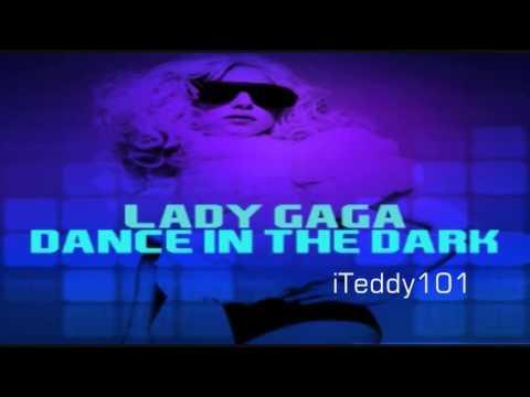 Lady GaGa - Dance In the Dark [MP3/Download Link] + Full Lyrics
