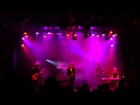 THE MOTELS TAKE THE L THe Canyon Club 11/27/2015