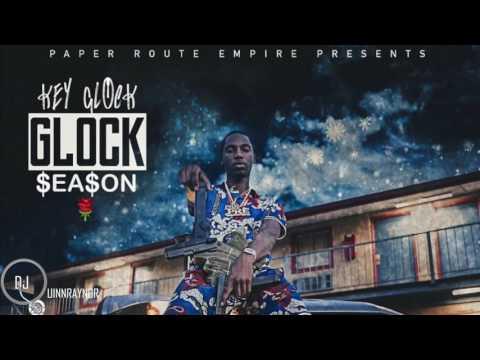 "Key Glock - ""On My Soul"" | ""Glock Season"" EXCLUSIVE"