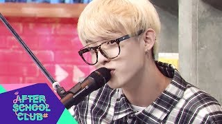 After School Club(Ep.214) DAY6 Jae(데이식스 제이) _ Full Episode _ 053116