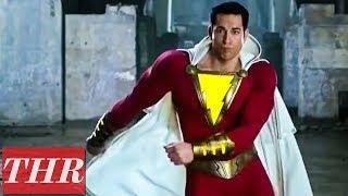 'Shazam!' & 'Captain Marvel': Are B-List Superheroes the New A-List?   Heat Vision