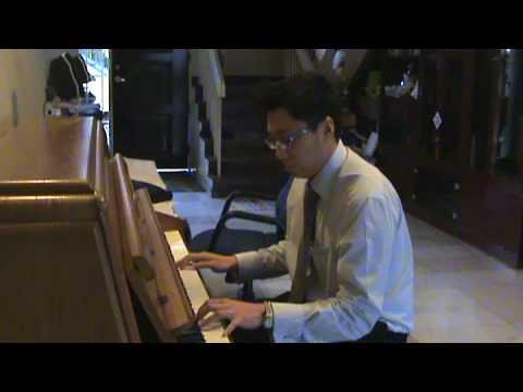 Yuna Ito - Endless Story Piano by Ray Mak