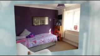 FOR SALE - 7 Sandford View, Newton Abbot, Devon. Famil Home