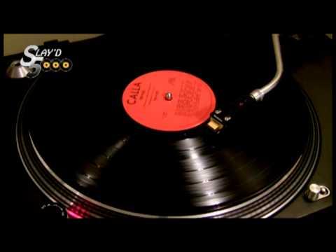 The Fuzz - I Love You For All Seasons (Slayd5000)
