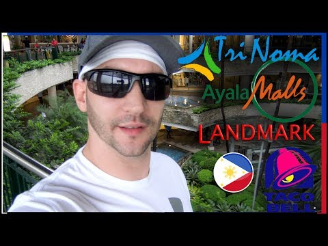 TriNoma - Ayala Malls - Philippines