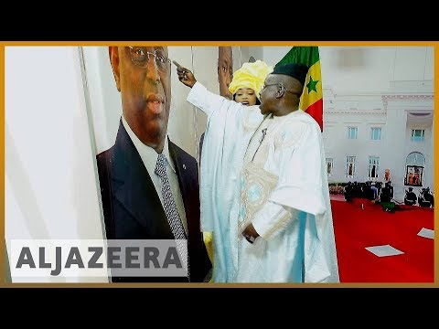 🇸🇳 Ahead of Senegal election, voters turn to political satire | Al Jazeera English