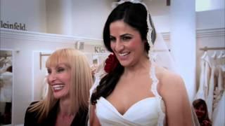 Оденься к свадьбе: примерка