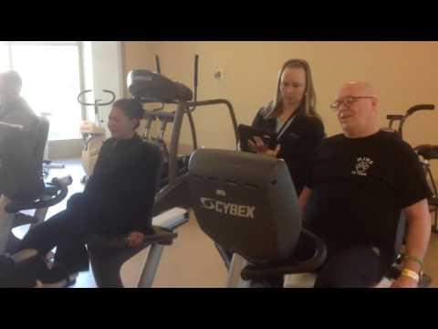 Advocate Condell Medical Center's Cardiac Rehabilitation Program