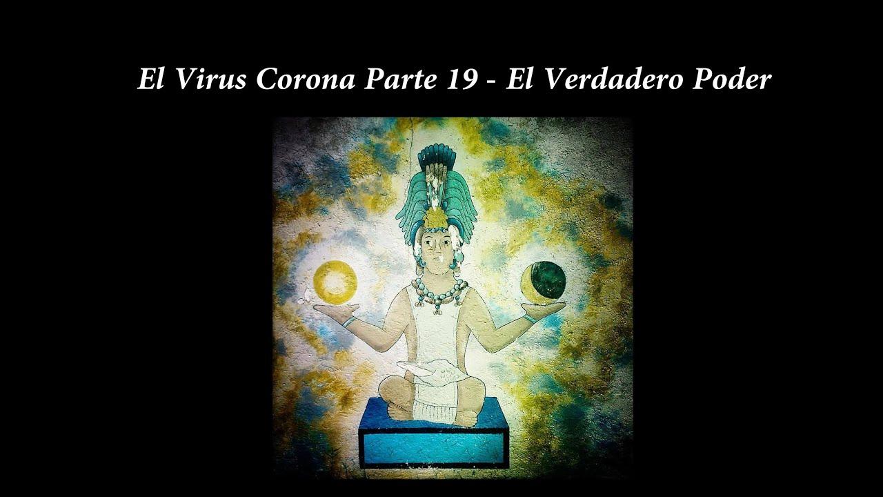 El virus corona - Parte 19 - El Verdadero Poder