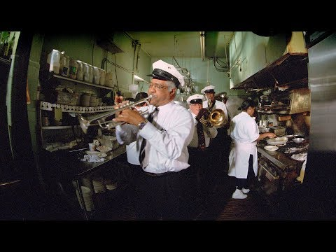 America's Musical Journey - New Orleans, the Birthplace of Jazz
