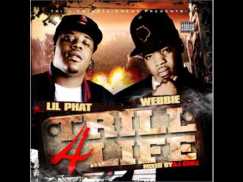 Webbie & Lil Phat  Long Ways