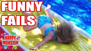 ✅ EPIC Best Fail 2020 😂 Funny Kids Compilation HD, Try Not To Laugh - Month January 2020 #2