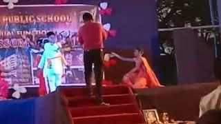 Knowledge centre annual dance