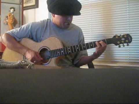 The Isley Brothers - Groove With You (guitar cover) mp3