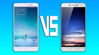 Xiaomi Redmi Note 3 Pro vs LeEco Cool 1 - ЧТО ЛУЧШЕ?