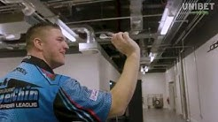 50 Questions with Daryl Gurney | Unibet