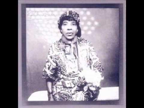 Liberia: Past and Present