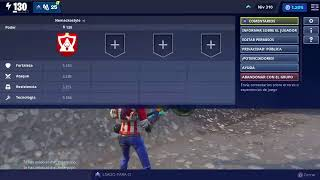 *DIRECT* IMPROVING SCHEMES (OHNE MICRO ) FORTNITE CHILE SAVE THE WORLD Hd Ps4