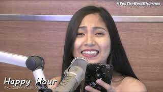 Download Patikim ng pinya | Happy Hour with Maria Morena | March 15, 2019 Mp3