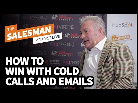 Instantly Improve Your Cold Outreach Sales Emails, Calls And More