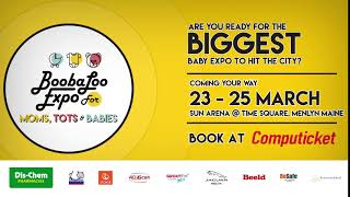 BoobaLoo Expo (23 - 25 March 18)