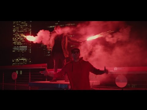 Kay One feat. Philippe Heithier - Unsterblich (Official Video)