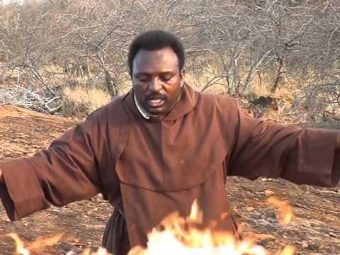 Br.Fr. Abedies (B.F.C) - Shuka Roho (Final Video)