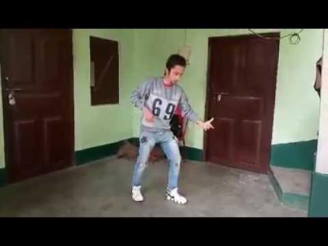 Jab tak hai jaan dance vedio 💃
