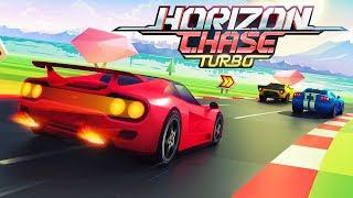 Horizon Chase Turbo - Game de Corrida Brasileiro Sensacional!!! [ PC - Gameplay ]