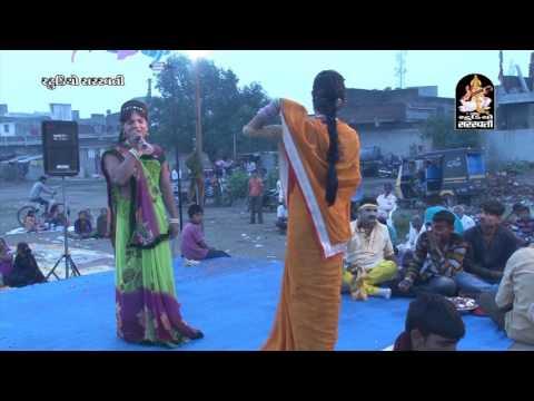 Ramamandal | Shapar Veraval Live | Naklank Nejadhari Ramamandal - Part 13 | Gujarati Live Program