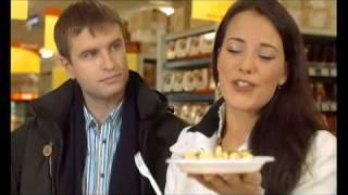 Макароны Пастораль(Рекламный ролик макарон