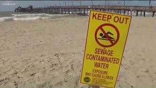 Imperial Beach residents plea to fix border sewage crisis