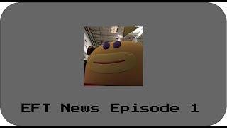 EFT (Epic Funny Terrific) News Episode 1 (Snake on a car, Me vs Bigheadcity, COD Mobile)