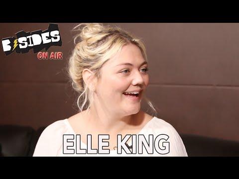 B-Sides On-Air: Interview - Elle King Talks Love Songs, The Donnas