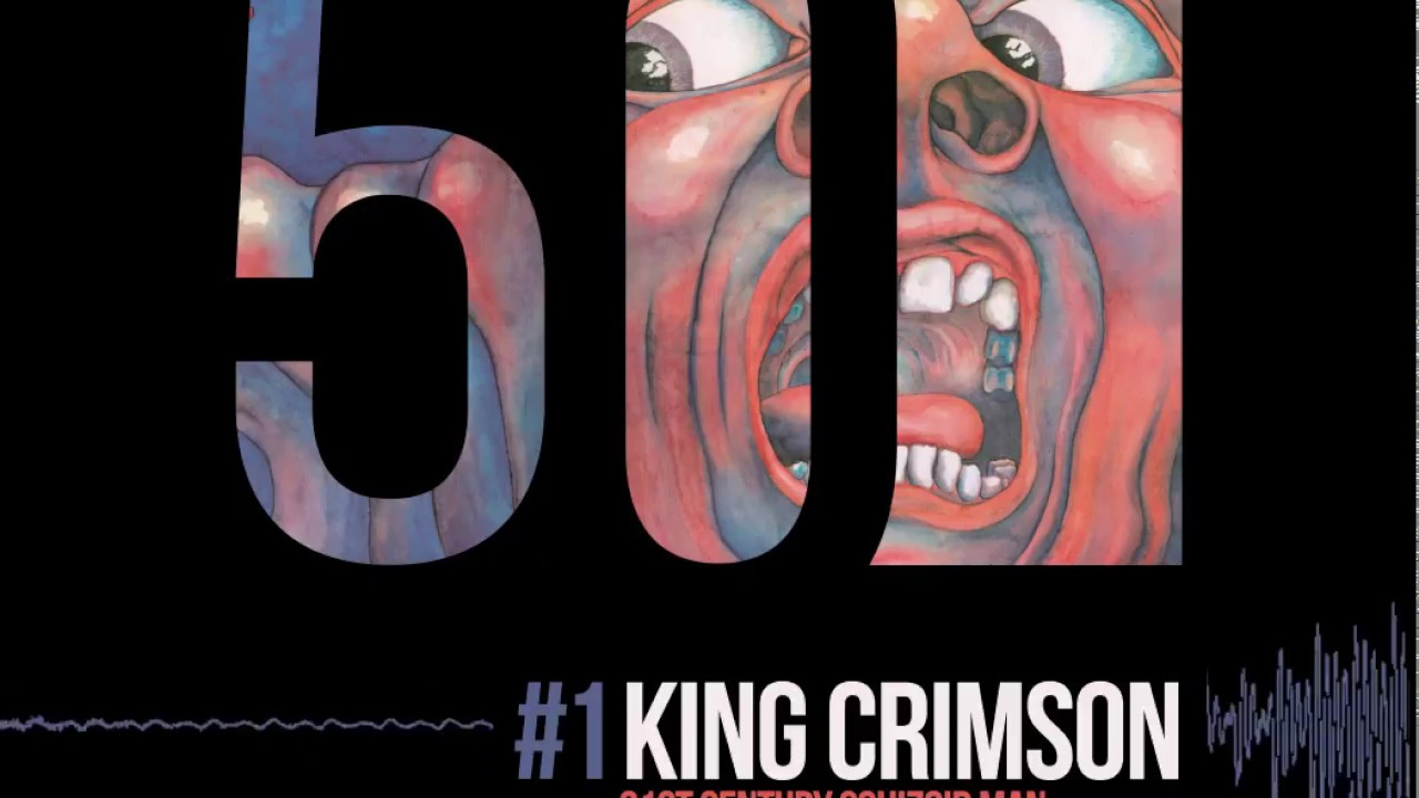 Where to Start With King Crimson, Prog's Most Inventive Band | Pitchfork
