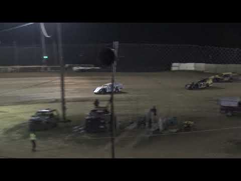 Moler Raceway Park | 8/24/18 | Cohen Recycling Sport Mods | Feature