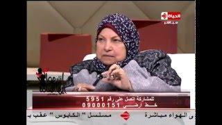 بالفيديو.. سعاد صالح : زواج المتعة ينتهى بانتهاء المدة دون لفظ «الطلاق»