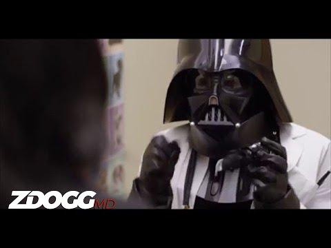 Doc Vader Vs. Hospital Administrator | ZDoggMD.com