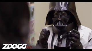 Doc Vader Vs. Hospital Administrator | ZDoggMD.com thumbnail