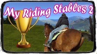 Hufe aus der Hölle - My Riding Stables 2 # Gamepad Jockey