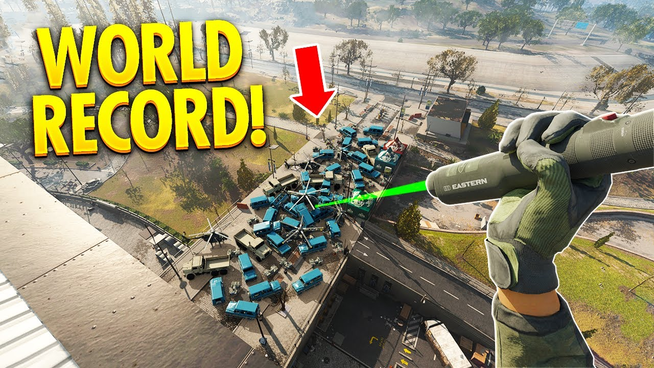 Download *NEW* Warzone WTF & Funny Moments #361