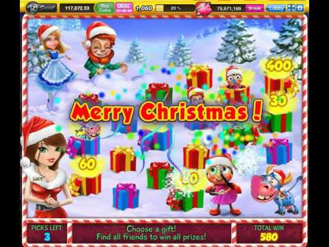 Bonus + Free Spins on All Star Christmas, 37,5K Bets, Sticky Wilds ...