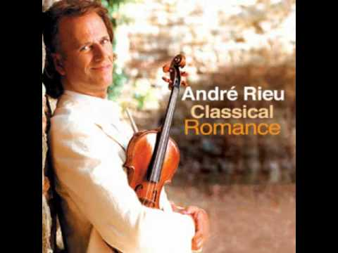 6. André Rieu Classical Romance - The Music Of The Night