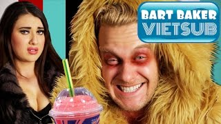 [Bart Baker Vietsub] Thrift shop - Macklemore & Ryan Lewis ft. Wanz (Parody)