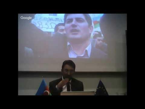 AND Hərəkatı Praga Konfransı 2- Ci Hissə