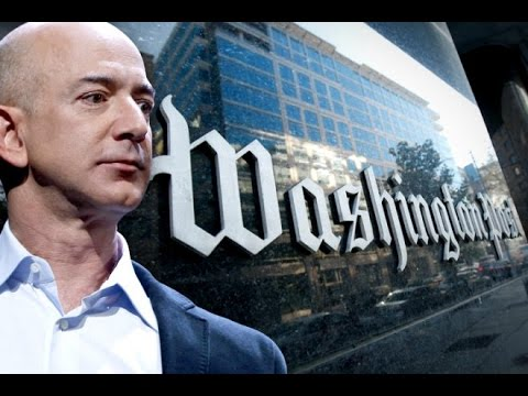 Washington Post Publicly Admits Failure! Losing Fake News Battle