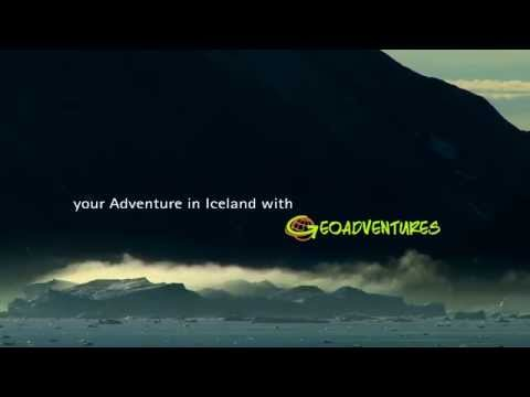 ICELAND: A BREATH OF WILDERNESS WITH GEOADVENTURES