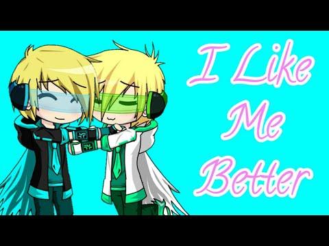 I Like Me Better // GMV [Gacha Studio]