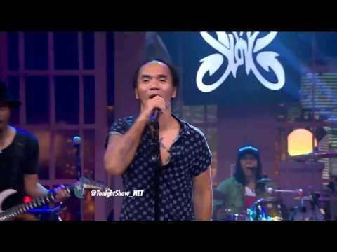 Special Performance - Slank - Pala Lo Peyank